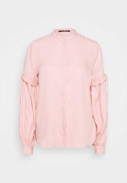 Bruuns Bazaar - PRALENZA CINE SHIRT - Chemisier - rose