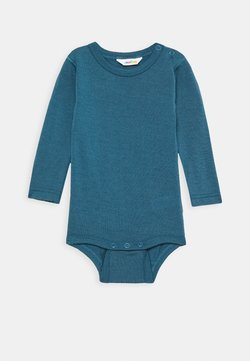 Joha - LONG SLEEVES UNISEX - Body / Bodystockings - blue grey