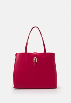 Furla - SOFIA TOTE - Shopping Bag - ruby