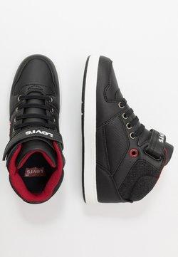Levi's® - DAYTON MID - Sneakers hoog - black
