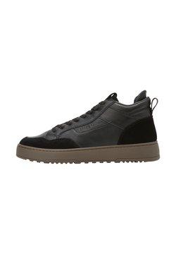 Marc O'Polo - Sneaker high - black