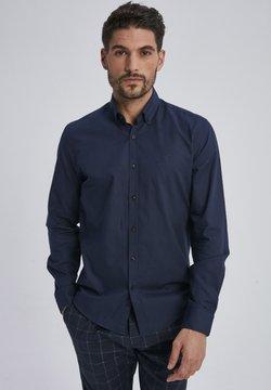 Auden Cavill - Hemd - dark blue