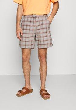 Brixton - CHOICE E WAIST - Shorts - grey