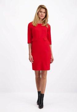Lavard - Vestito elegante - red