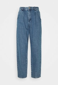 ONLY Tall - ONLVERNA BALLOON - Jeans Relaxed Fit - medium blue denim
