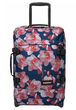 Eastpak - CHARMING GARDEN - Trolley - charming pink