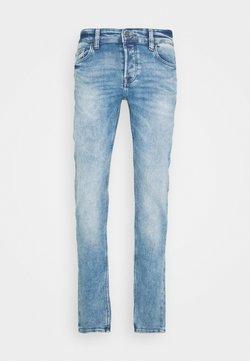 Only & Sons - ONSLOOM LIFE SLIM BLUE - Slim fit jeans - blue denim