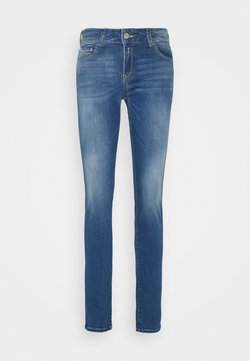Replay - FAABY PANTS - Jeans Slim Fit - medium blue