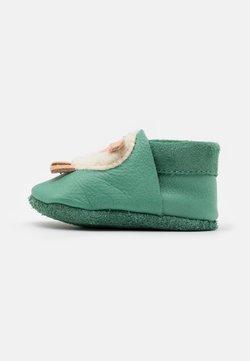 POLOLO - GIFT SCHAF UNISEX SET - Geboortegeschenk - grün