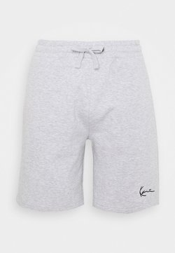 Karl Kani - SIGNATURE  - Jogginghose - ash grey