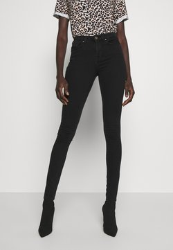 ONLY Tall - ONLPOWER - Jeans Skinny Fit - black