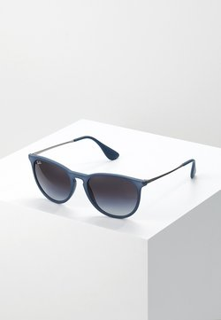 Ray-Ban - 0RB4171 ERIKA - Solbriller - blue/grey gradient