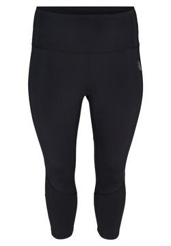 Active by Zizzi - Collant - black