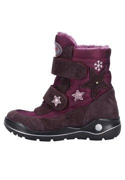 Ricosta - Snowboot/Winterstiefel - purple