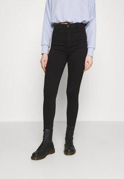 Noisy May - NMEMILY - Jeans Slim Fit - black