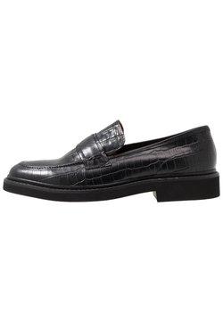 Shoe The Bear - FARLEY - Slip-ons - black