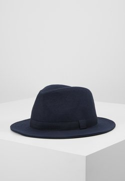Only & Sons - ONSCARLO FEDORA HAT - Hoed - maritime blue