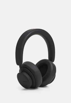Urbanista - MIAMI NOISE CANCELLING - Høretelefoner - midnight black