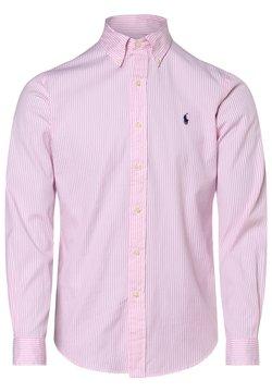 Polo Ralph Lauren - Hemd - rosa weiß