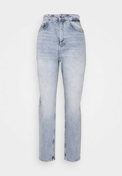 Tommy Jeans - MOM JEAN ULTRA - Jeans baggy - ames