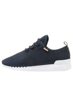 Djinn's - MOCLAU - Sneaker low - navy