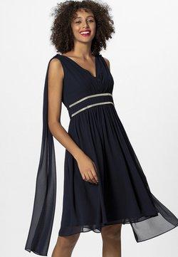 Apart - Cocktailkleid/festliches Kleid - night blue