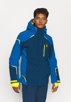 Spyder - COPPER - Kurtka snowboardowa - dark blue