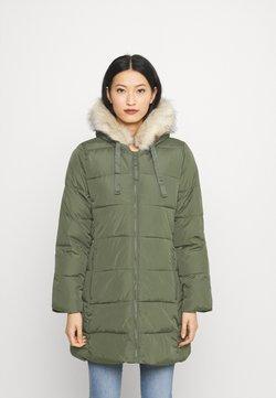 GAP - PUFFER - Płaszcz zimowy - greenway