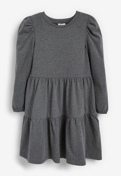 Next - Strickkleid - grey