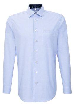 Seidensticker - Hemd - blau