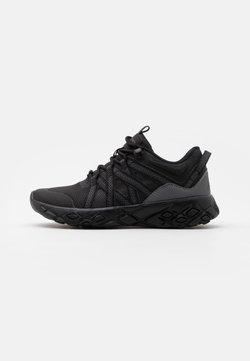 Kappa - SHAWS UNISEX - Zapatillas de entrenamiento - black