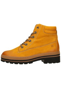 Paul Green - Ankle Boot - curry-gelb