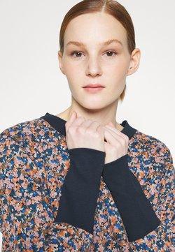 Nümph - NUNIKOLA SWEAT - Sweatshirt - multi-coloured