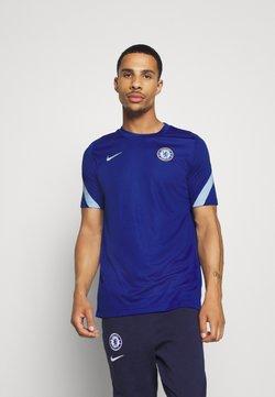 Nike Performance - CHELSEA LONDON - Squadra - rush blue/cobalt tint