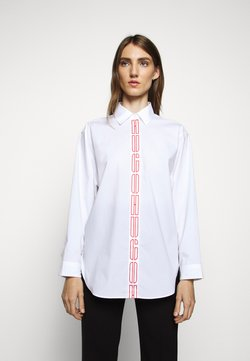 HUGO - EFEA - Camicia - white