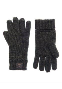 Superdry - STOCKHOLM GLOVE - Fingerhandschuh - vintage aged