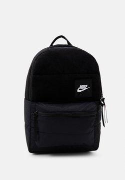 Nike Sportswear - Reppu - black/white