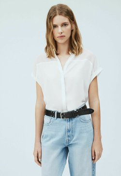 Pepe Jeans - MINA - Koszula - blanco off