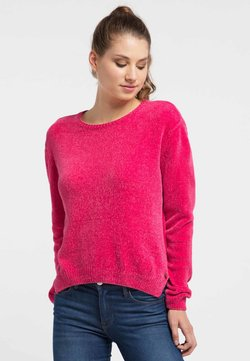 Petrol Industries - Maglione - pink