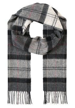 Barbour - HOLDEN TARTAN - Schal - grey
