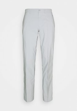 J.LINDEBERG - ELOF GOLF PANT - Kangashousut - stone grey