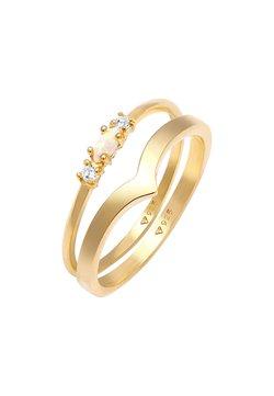 Elli - SET  - Ring - gold