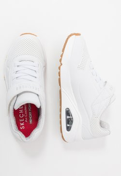 Skechers - UNO - Sneakers laag - white