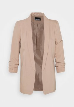 Pieces - PCBOSS - Blazer - natural