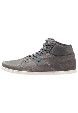 Boxfresh - SWAPP - Sneakers hoog - grey