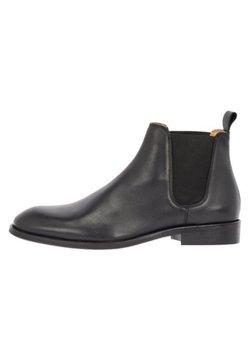 Bianco - ABBOT - Støvletter - black