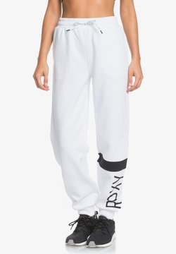 Roxy - MODERN TALE  - Jogginghose - bright white