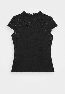 Morgan - DORISI - Bluse - noir