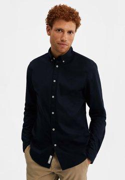 WE Fashion - Camisa - dark blue