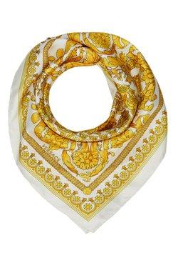 Versace - Huivi - bianco-oro